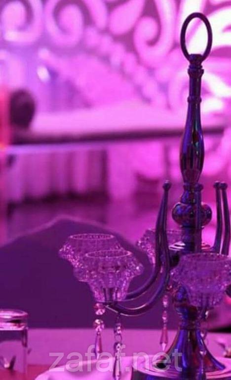قاعة الورود للافراح