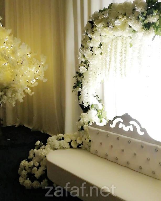 قاعة أصيلة للاحتفالات