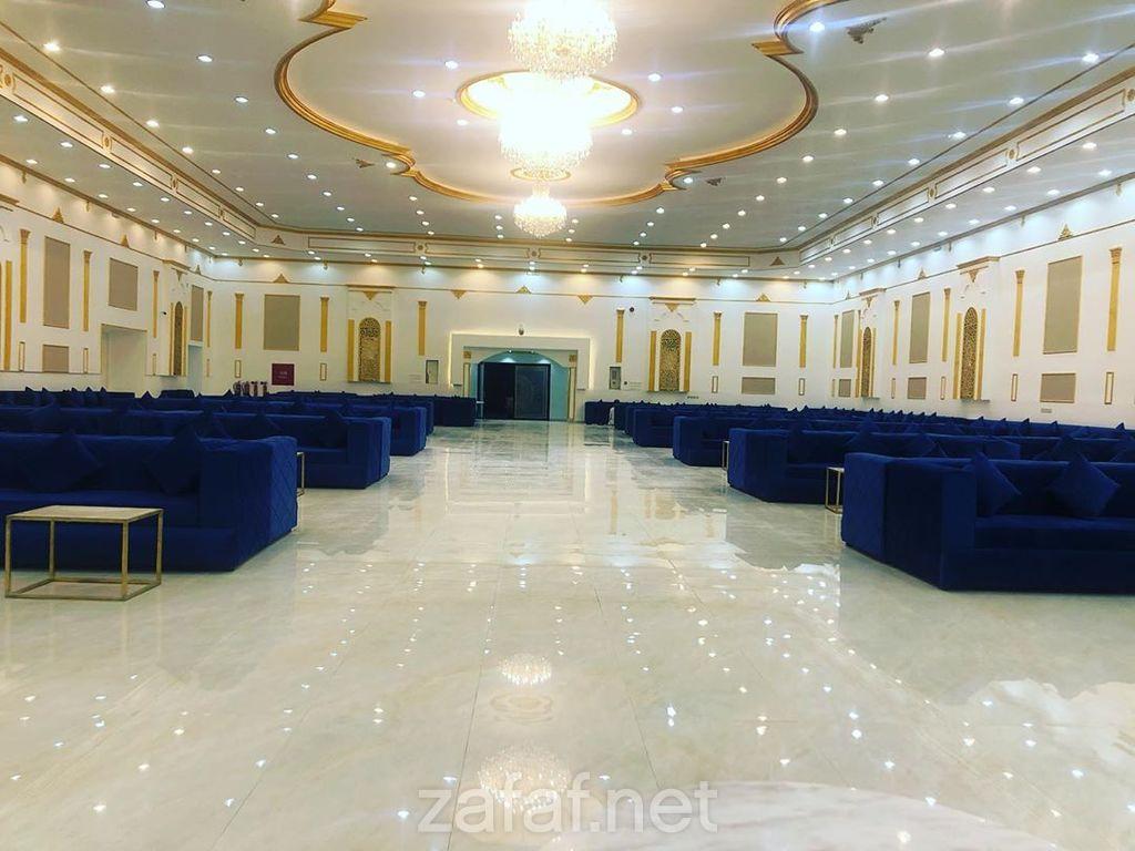 قاعة قصر ريجنسي