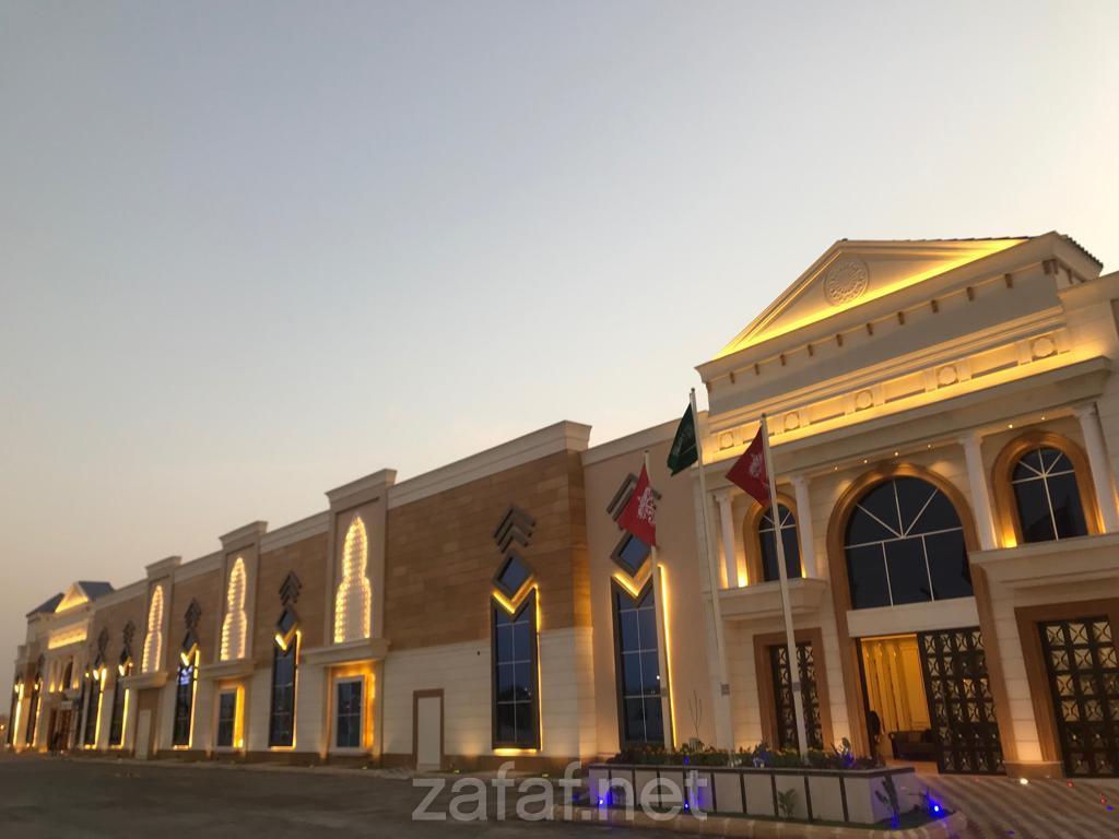 قصر إليزيه للاحتفالات