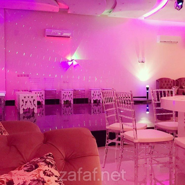 قاعة روز للحفلات الخاصة