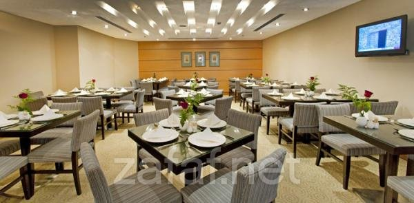 فندق ايلاف جدة  - ردسي مول