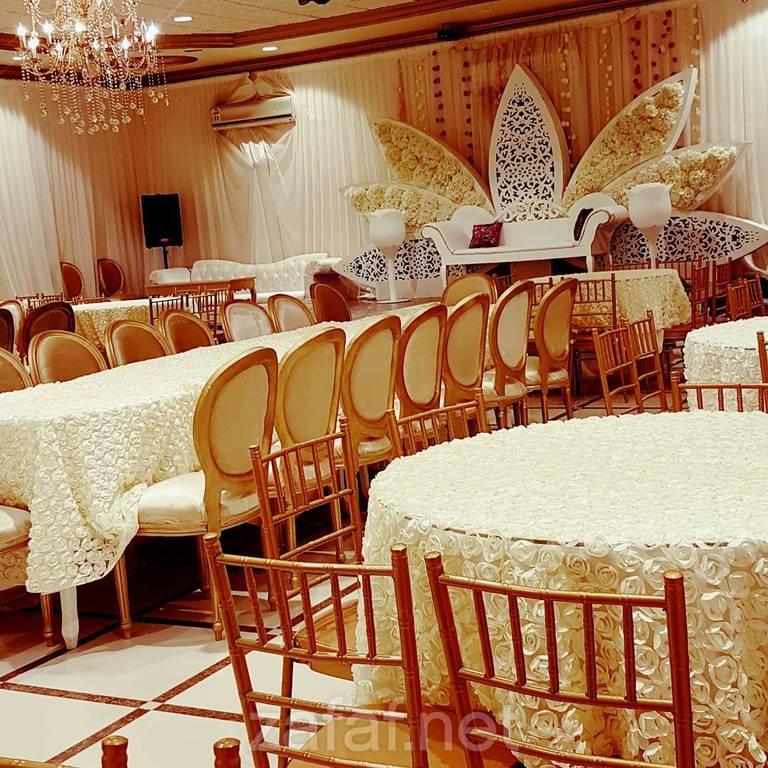 قاعة رموز للاحتفلات
