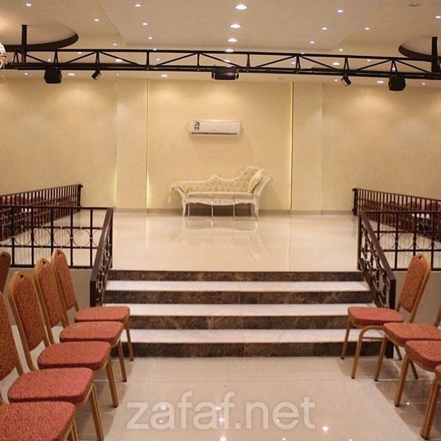 قاعة الفرسان للمناسبات