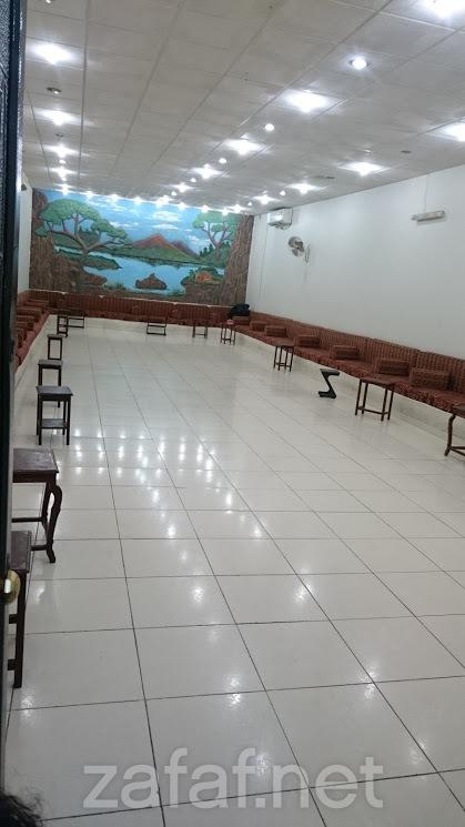 قاعة طيف للمناسبات