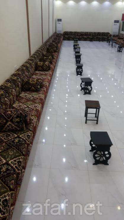 استراحة السلطان ام الحمام