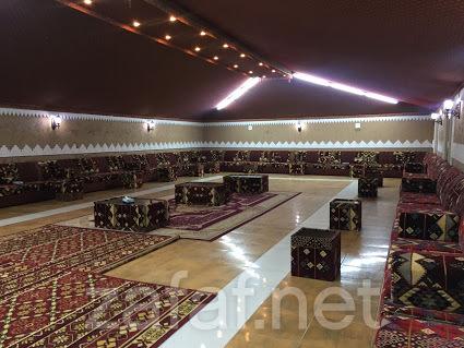 قاعة الفخامة للاحتفالات والمناسبات