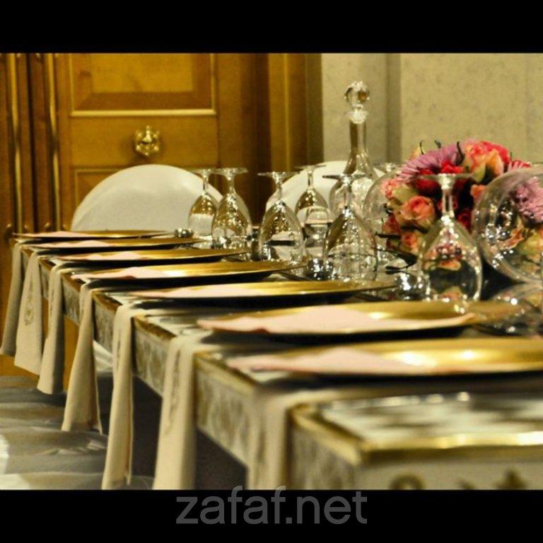 الزواج الملكي لتنظيم المناسبات - الخبر