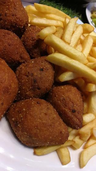 مطعم وردة دمشق
