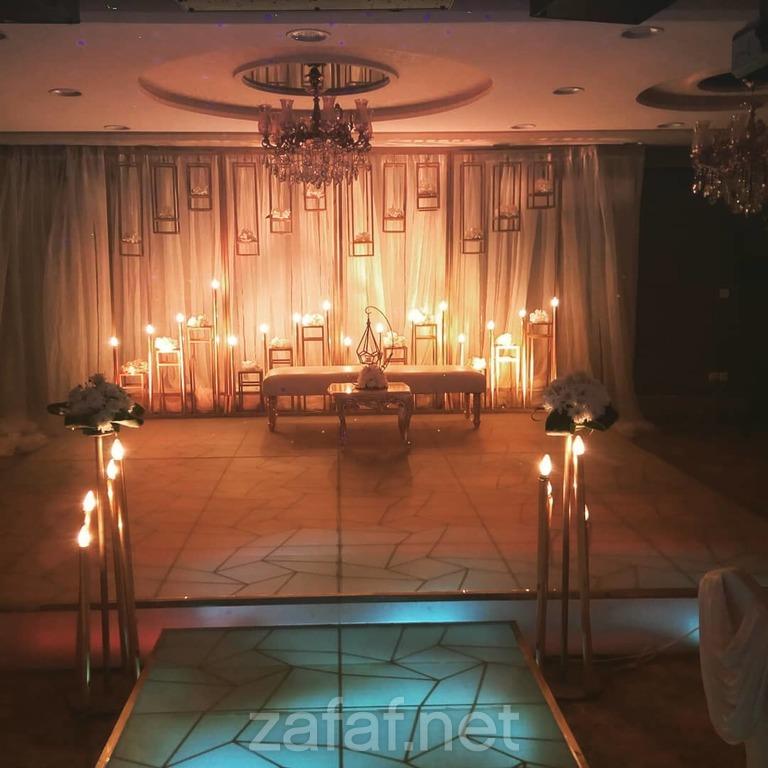 قاعة الفردوس للاحتفالات