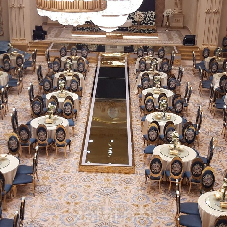 قصر البارون