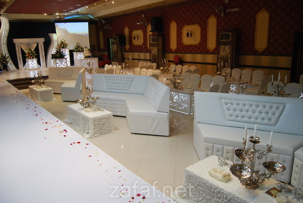 قاعة الاسيوية للحفلات