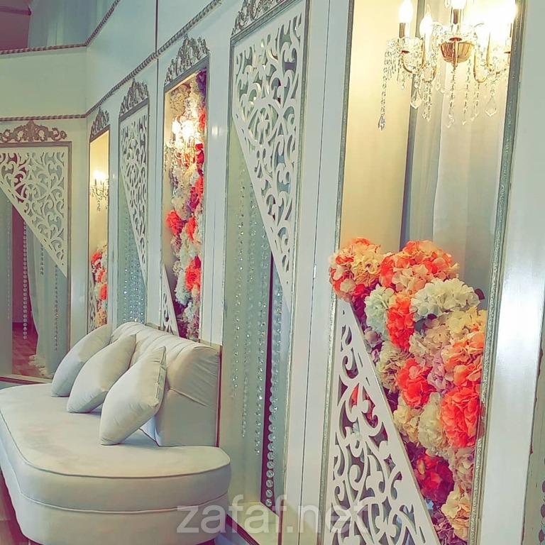مجمع صالات قصر تاروت للافراح