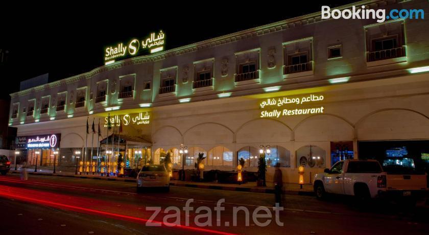 فندق شالي ريزيدنس - الخبر