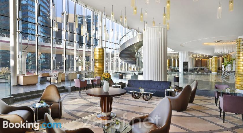 فندق هيلتون الرياض