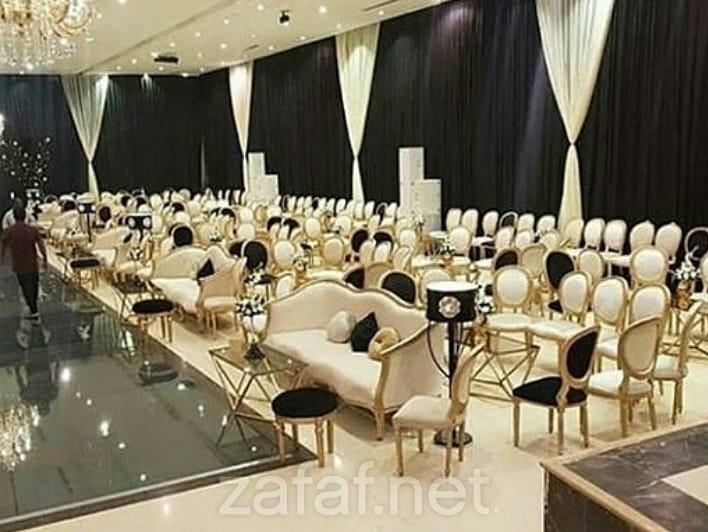 حفلات لتنسيق المناسبات الرياض