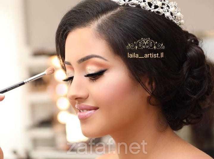 خبيرة التجميل ليلى الرياض