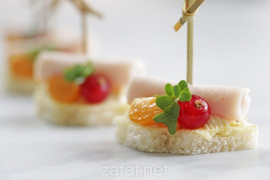 حلويات ليلو