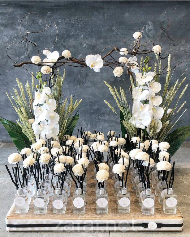 أزهار أوروا