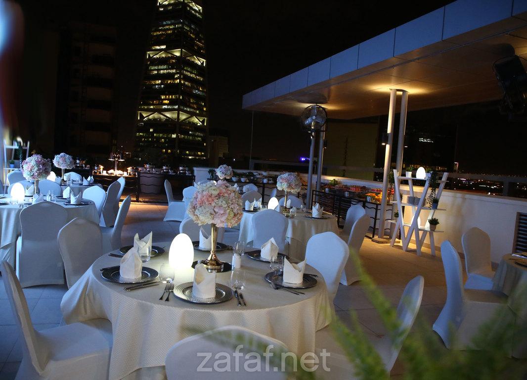 فندق سنترو العليا من روتانا