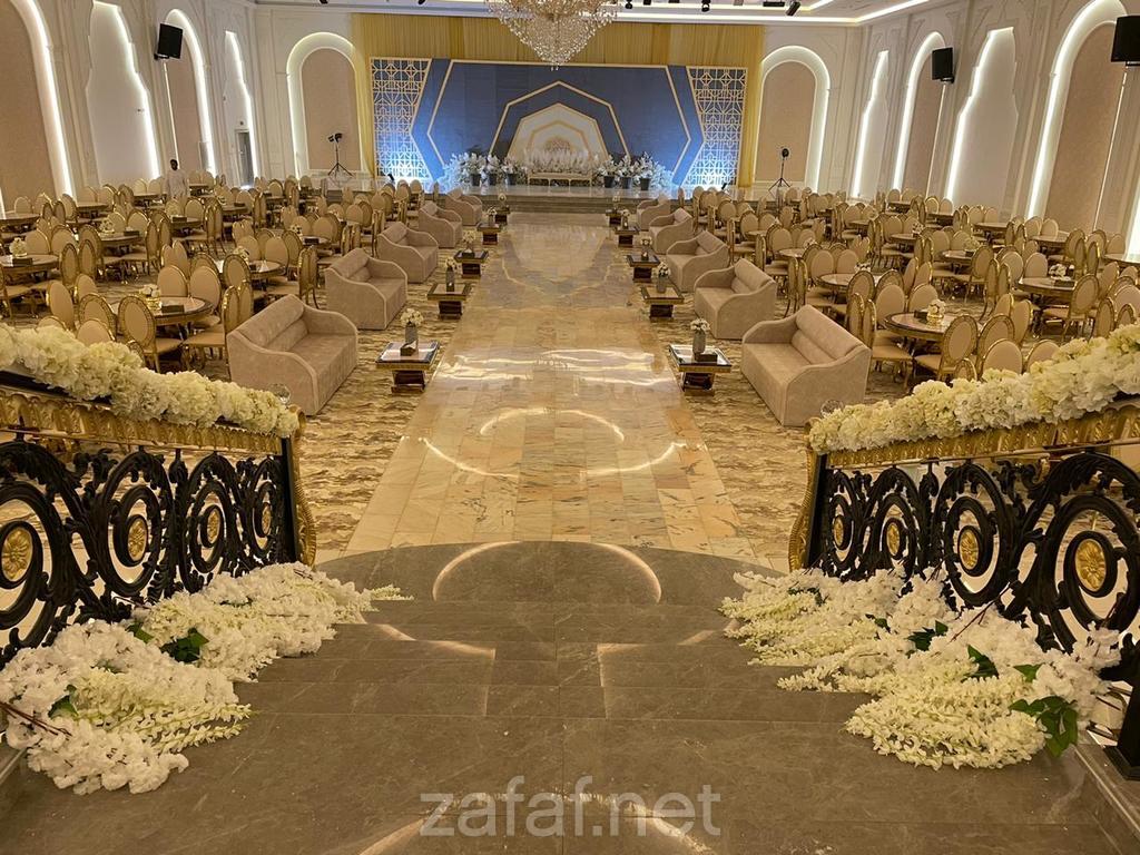 قصر بيان للاحتفالات