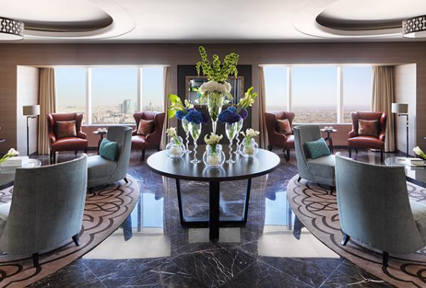 فندق الفور سيزون الرياض