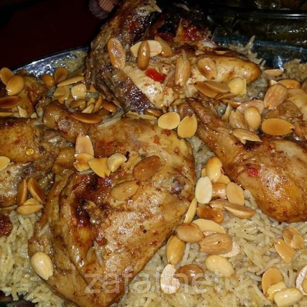 مطبخ الرياض