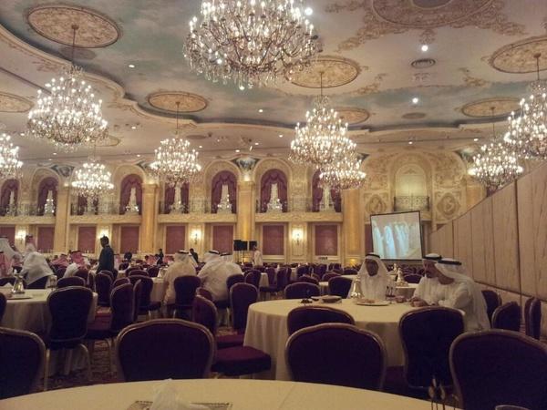 قاعة ليلتي للاحتفالات والمؤتمرات - جدة
