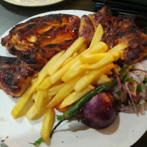 مطعم فلامينغو