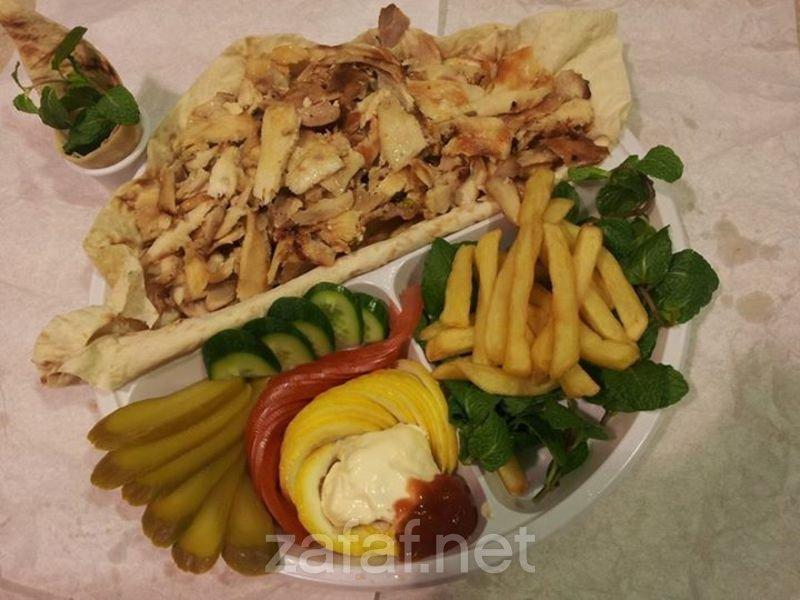 مطعم بوابة الميدان