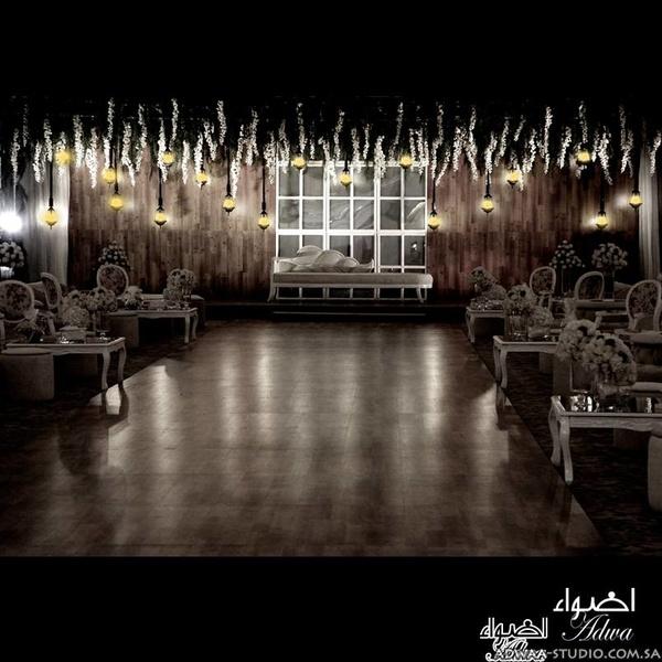 اضواء ليديز للتصوير الفوتوغرافي