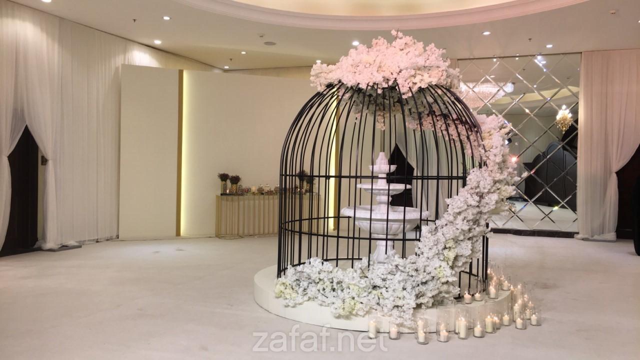 فندق تيارا الرياض