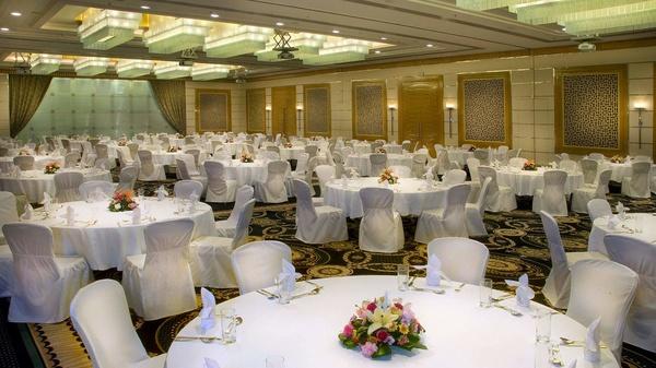 فندق ومركز مؤتمرات شيراتون الدمام