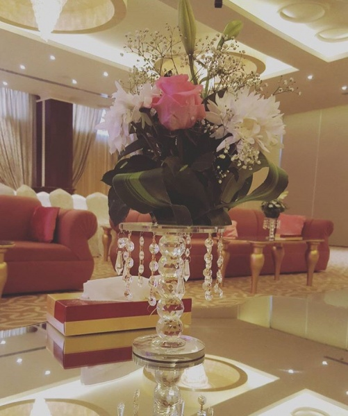 فندق كراون بلازا قصر الرياض