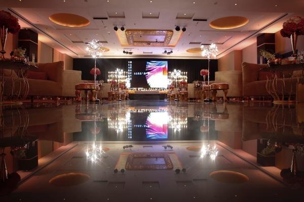 فندق ماريوت مطار الرياض - مكارم الرياض سابقا