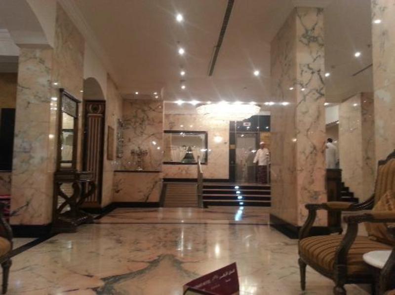 فندق روشان الازهر جدة