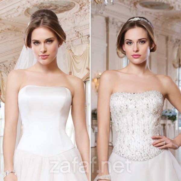 رهيد لفساتين الزفاف