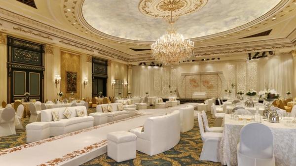 فندق مريديان - الخبر
