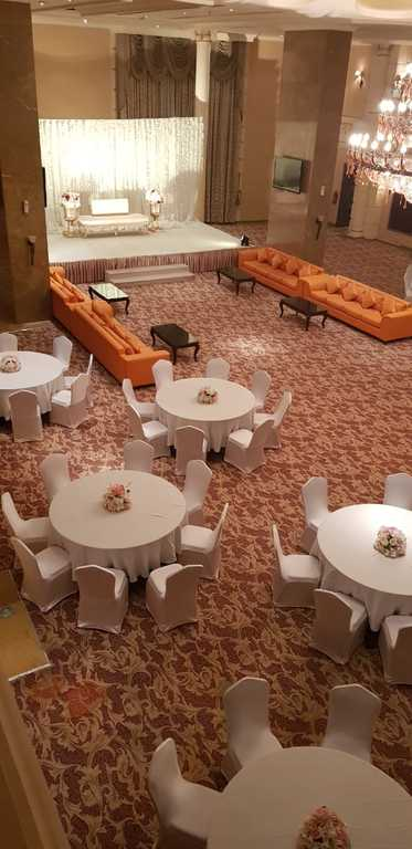 فندق ميركيور الخبر