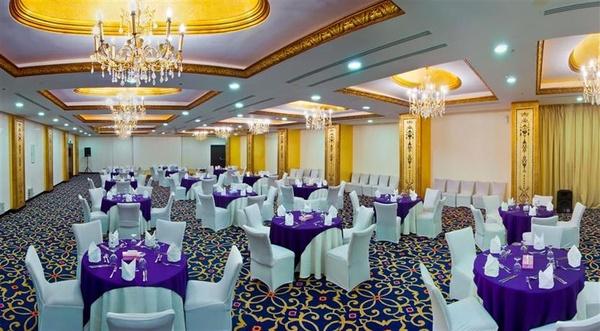 فندق غولدن توليب - قصر الناصرية