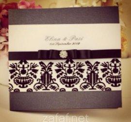 راشيل لدعوات الزفاف