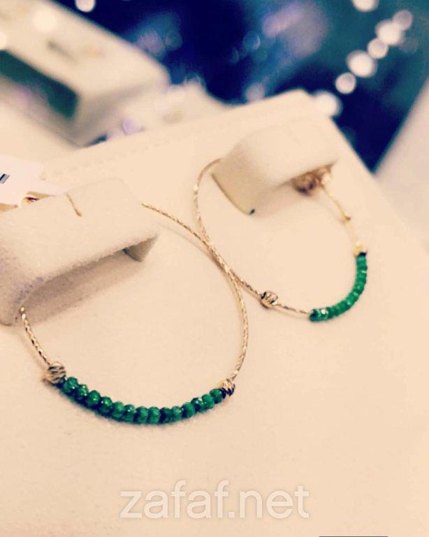 مجوهرات تركي الكريديس