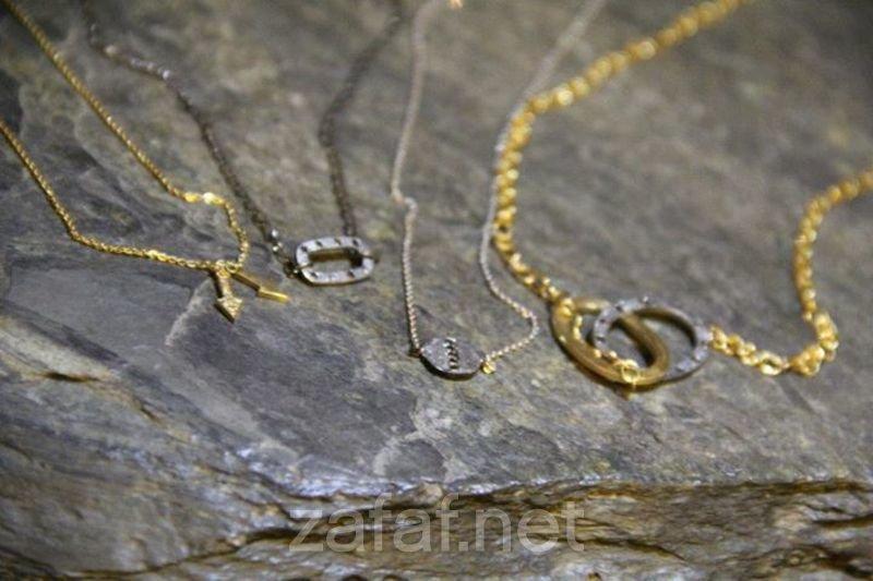 مجوهرات تيل