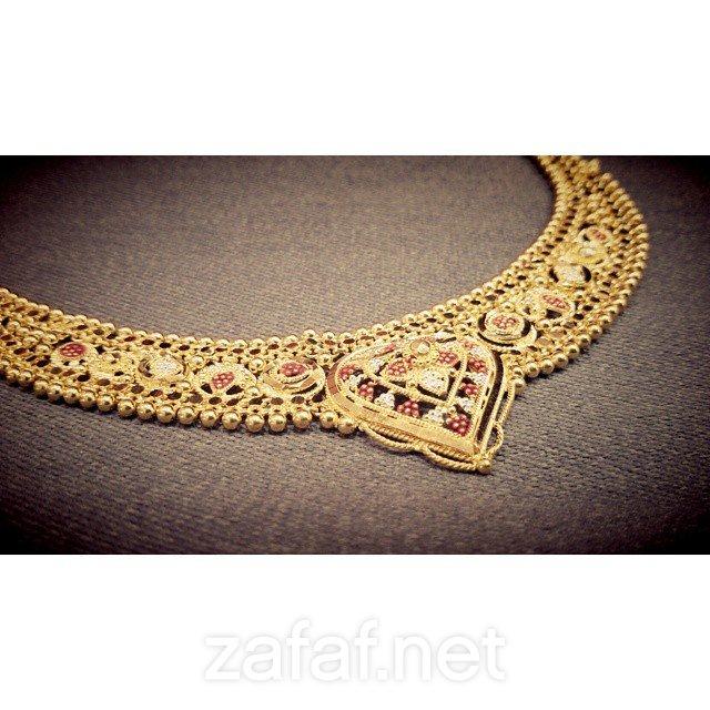 محل ملك المجوهرات