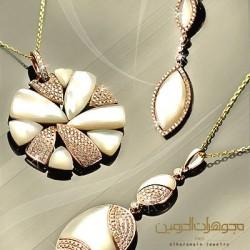 مجوهرات الحرمين - الخبر