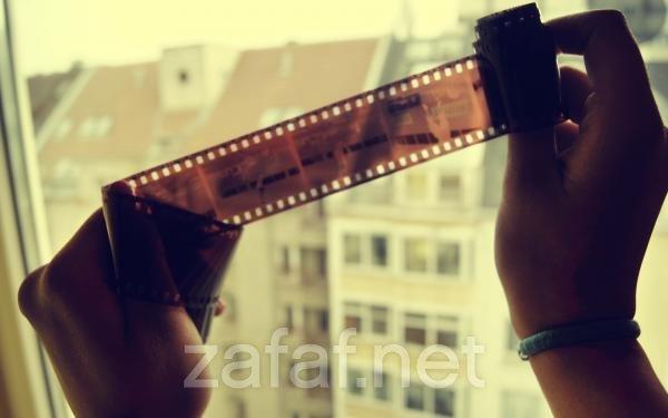 تحميض للتصوير الفوتوغرافي