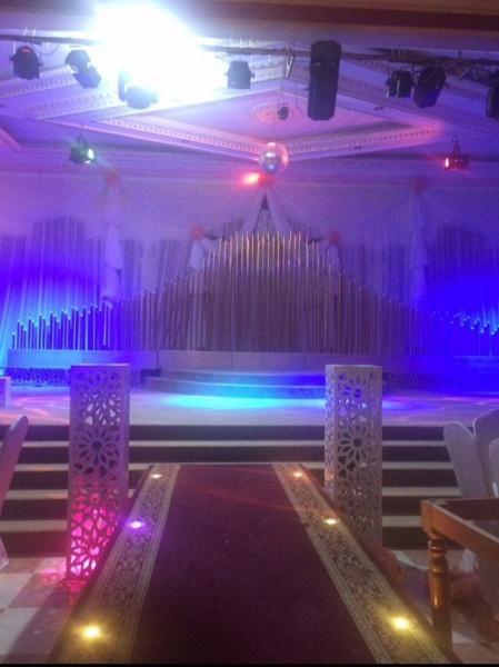قاعة الرمال للاحتفالات