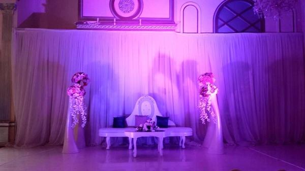 قاعة ذكرى ليلتي للاحتفالات