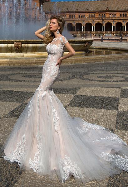 9a1bcd9a1c548 فساتين زفاف أوكسانا موخا
